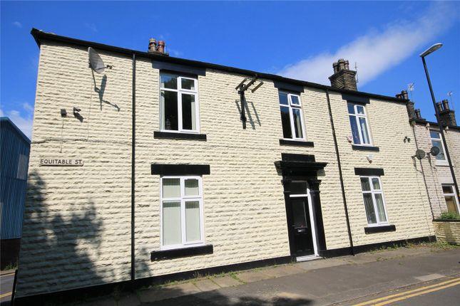 Thumbnail Flat to rent in Whitworth Street, Milnrow, Rochdale