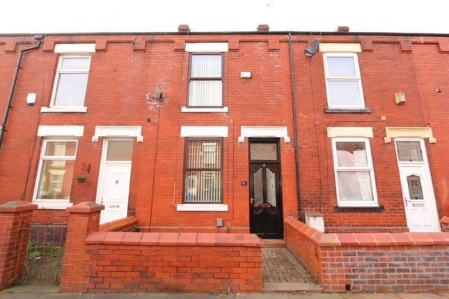 Thumbnail Terraced house to rent in Bowden Street, Denton, Manchester