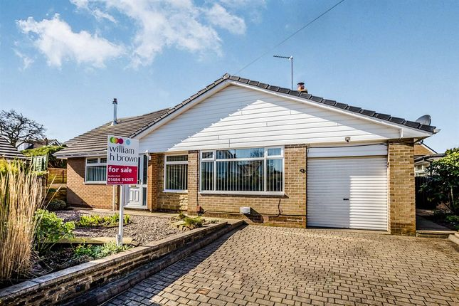 Thumbnail Detached house for sale in Greystone Court, Brighouse