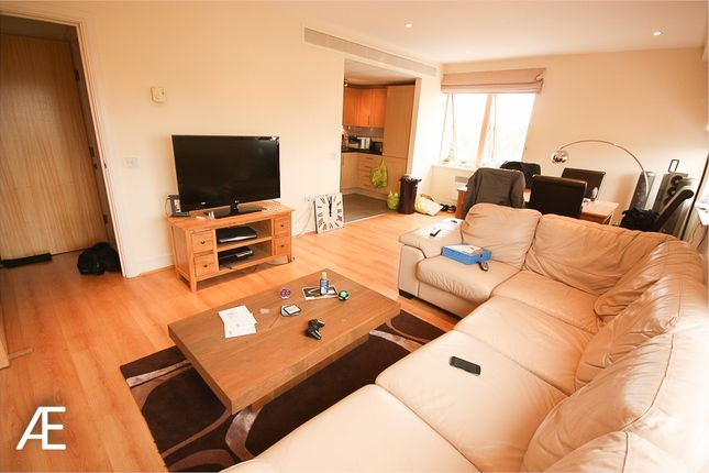 Thumbnail Flat to rent in 1 Albemarle Road, Beckenham, Kent