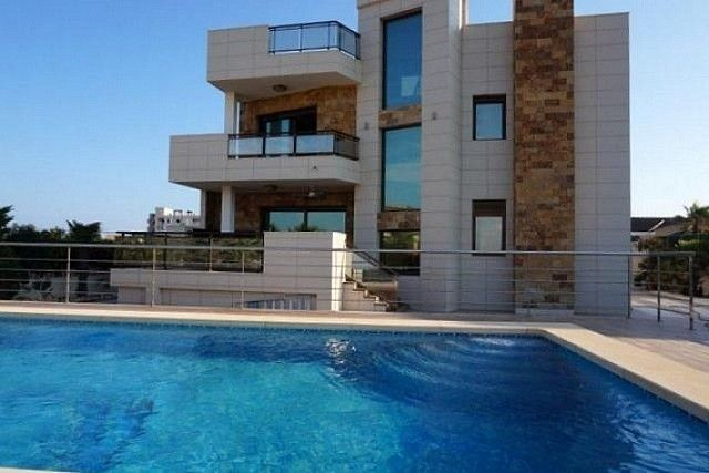 Thumbnail Villa for sale in Torre La Mata, Alicante, Spain