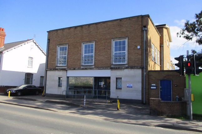 Office for sale in Bath Street, Hereford, Herefordshire