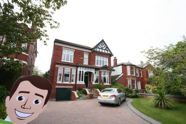 Thumbnail Detached house for sale in York Road, Birkdale, Southport