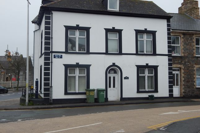 Thumbnail Shared accommodation to rent in Mill Street, Aberystwyth