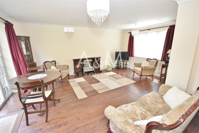 Thumbnail Detached house for sale in Mossford Green, Barkingside, Ilford