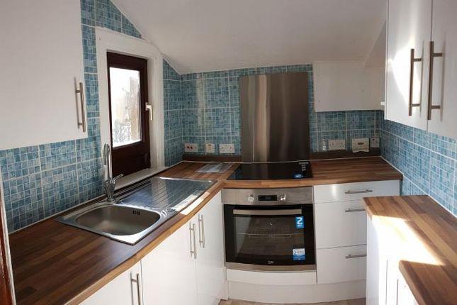 Thumbnail Flat to rent in Lanark Road, Carluke