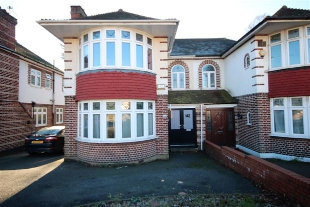 3 bed semi-detached house for sale in Cat Hill, Cockfosters, Barnet