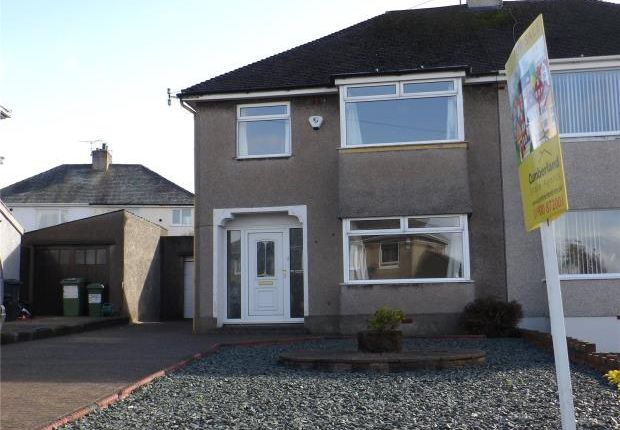 Houses for sale in clifton court workington ca14 for Modern homes workington