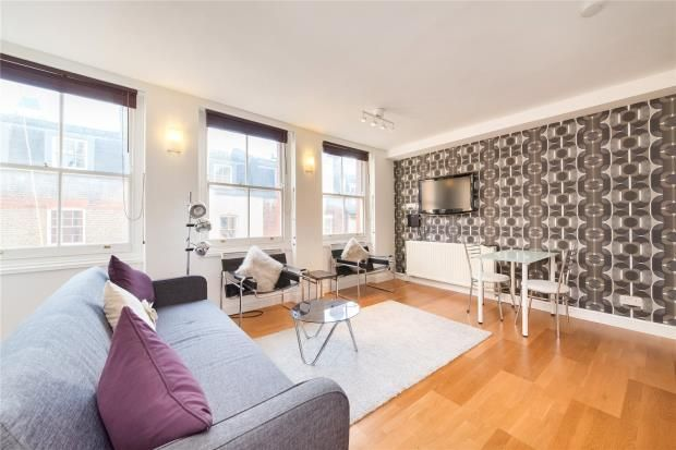 Thumbnail Flat to rent in Old Compton Street, Covent Garden