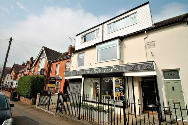 Thumbnail Terraced house for sale in Griffith Street, Rushden