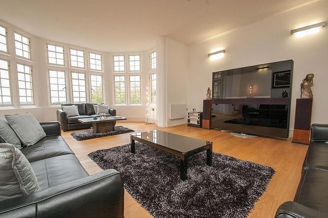 Thumbnail Flat to rent in Kavanagh Court, The Galleries