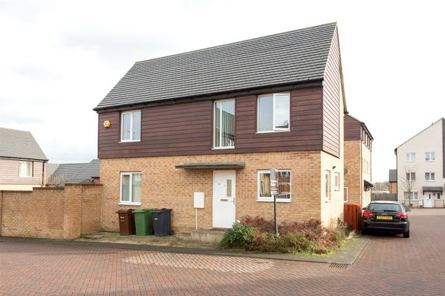 Thumbnail End terrace house to rent in Oaklands Crescent, Gipton, Leeds, West Yorkshire
