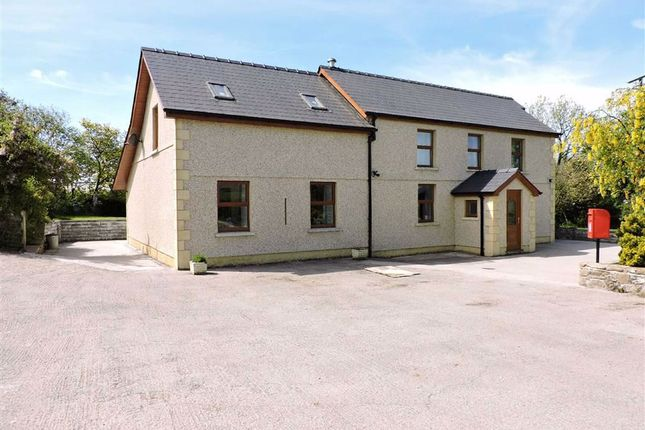 Thumbnail Farm for sale in Pontyberem, Llanelli