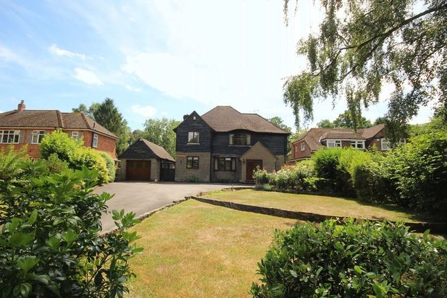 Thumbnail Property for sale in Penshurst Road, Leigh, Tonbridge