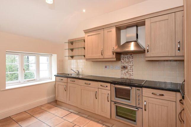 Kitchen of Wormelow, Hereford HR2