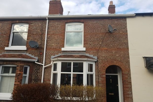 Thumbnail Property to rent in Stamford Park Road, Altrincham