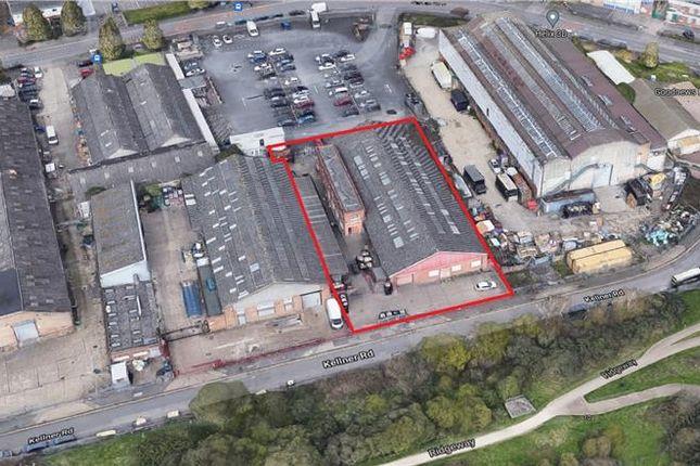 Industrial to let in Unit 59, Kellner Road, Nathan Way, Thamsmead