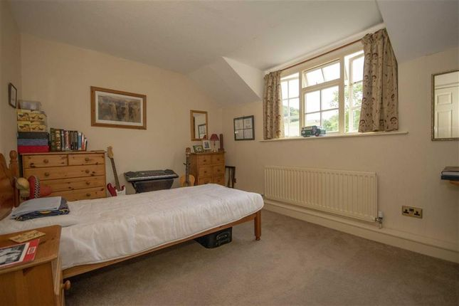 Bedroom Two of Llanfechain SY22