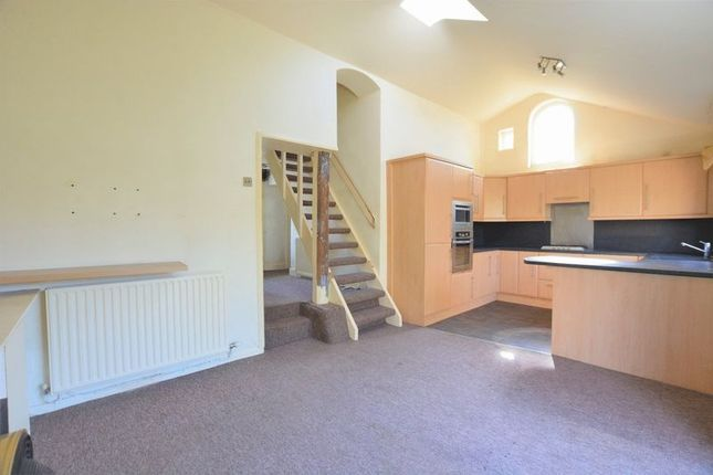Thumbnail Terraced house for sale in St. Bees