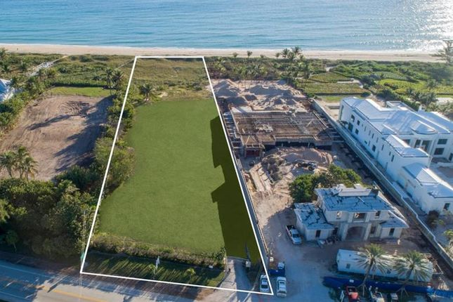 Thumbnail Property for sale in 701 S Ocean Boulevard, Other, Florida, United States Of America