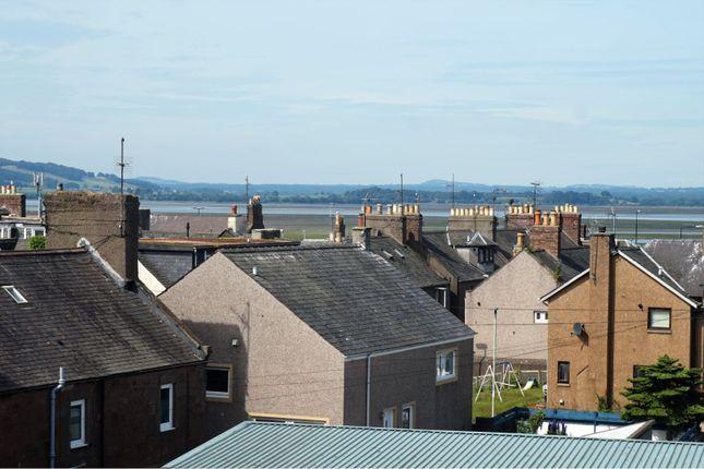 Aerial View of Murray Street, Montrose DD10