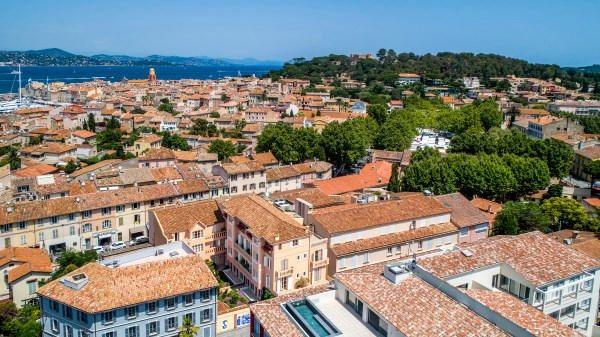 Thumbnail Apartment for sale in Saint-Tropez, France