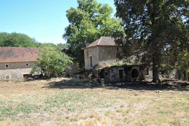 Midi-Pyrénées, Lot, Figeac