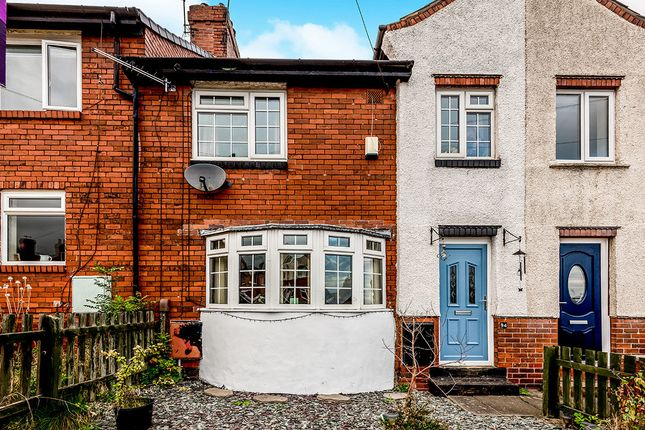 Terraced house for sale in Middleton Road, Morley, Leeds