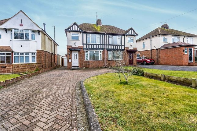 3 bed semi-detached house for sale in Teapot Lane, Aylesford