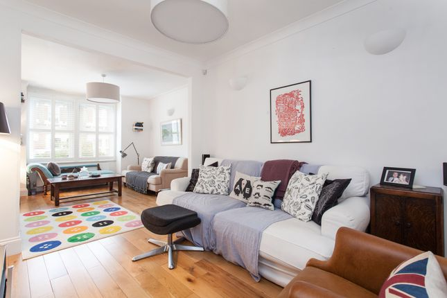 Thumbnail Terraced house for sale in Blashford Street, Hither Green, London