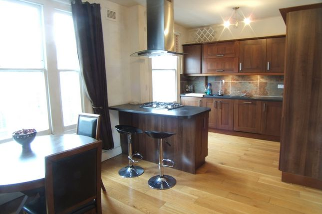 Thumbnail Flat for sale in D, Holland Rd, London
