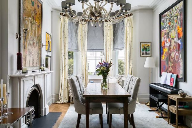 Thumbnail Property for sale in Glebe Place, Chelsea