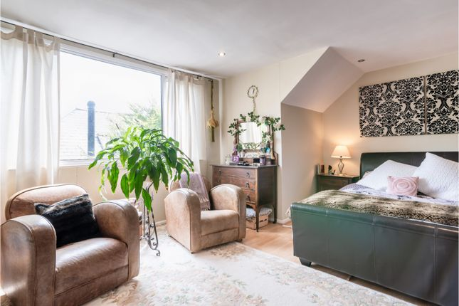 Master Bedroom of Shirley Drive, Hove BN3
