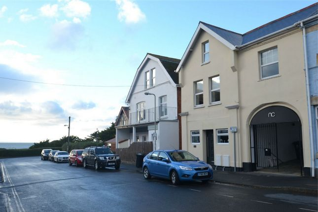 Thumbnail Flat for sale in South Street, Woolacombe, Devon