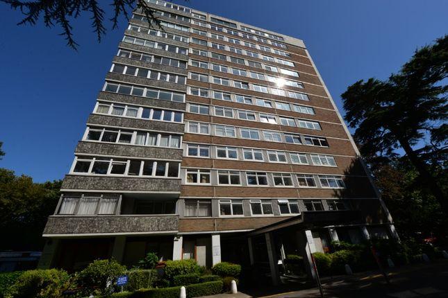 Thumbnail Flat to rent in Brampton Towers, Bassett Avenue, Bassett, Southampton