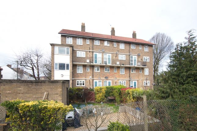 Thumbnail Flat to rent in Bolster Grove, Crescent Rise