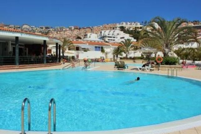 1 bed apartment for sale in San Eugenio, Malibu Park, Spain