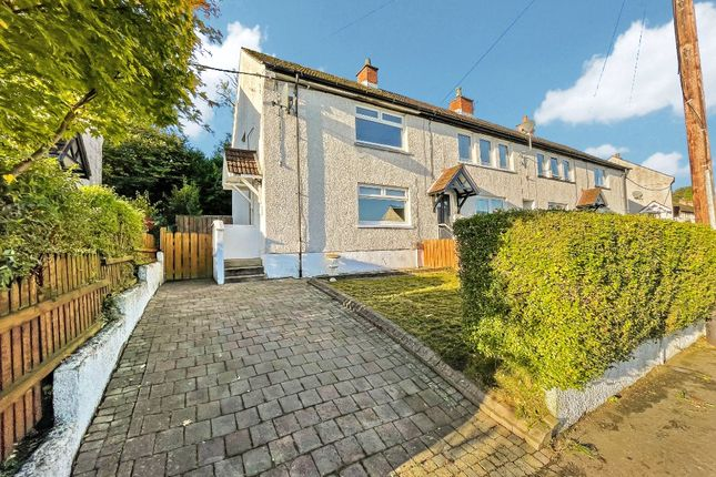 Thumbnail Terraced house to rent in Hillview Avenue, Lambeg