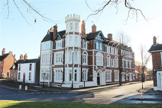 Thumbnail Property for sale in The Abbey, Priory Road, Kenilworth