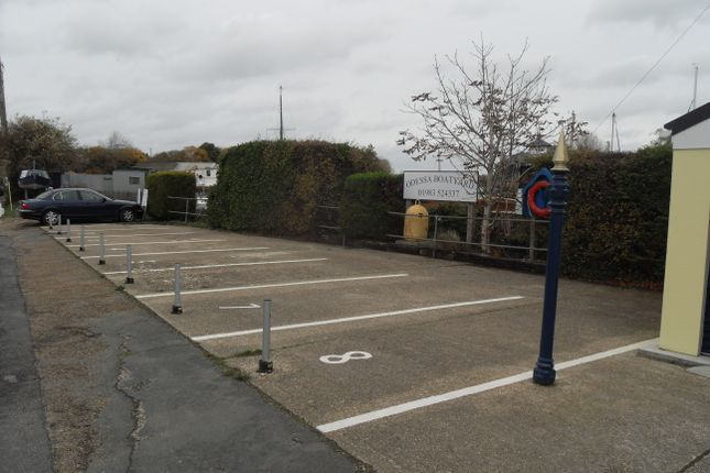 Thumbnail Land to let in Little London, Newport