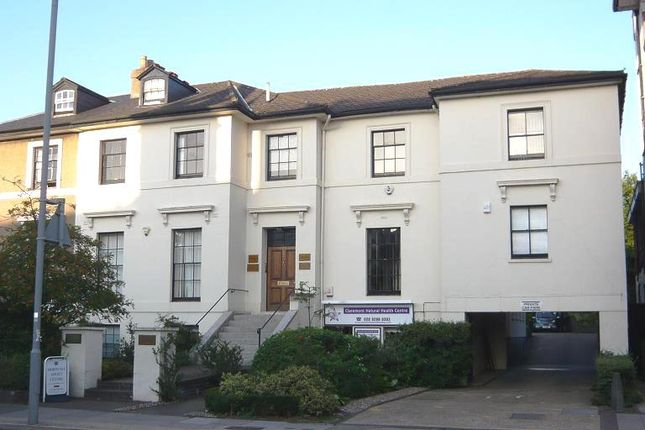 Thumbnail Office to let in Claremont Road, Surbiton