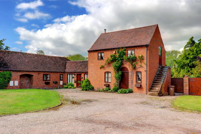 Thumbnail Semi-detached house for sale in Holt Heath, Worcester