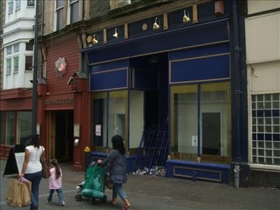 Thumbnail Retail premises to let in 11 Griffin Street, Newport