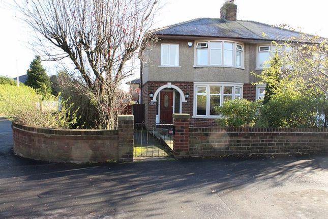 Thumbnail Semi-detached house to rent in Pleckgate Road, Blackburn