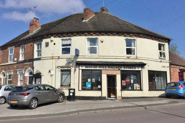 Thumbnail Retail premises to let in 3 Mouse Hill, Walsall
