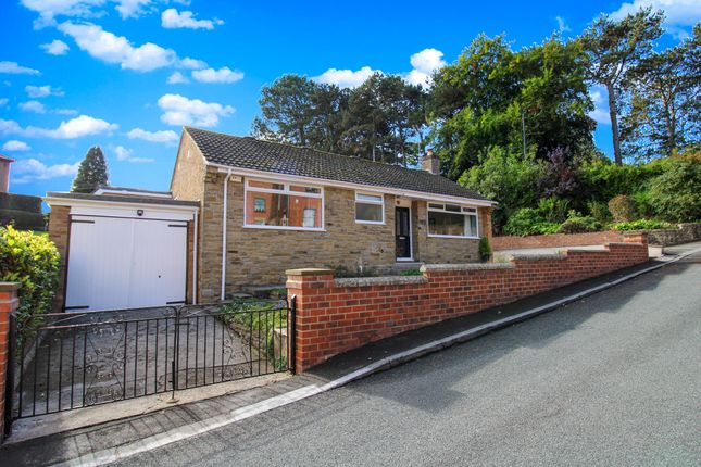 Thumbnail Bungalow for sale in Spring Bank Road, Ripon, North Yorkshire