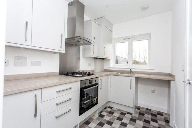 Kitchen of Greenacre Gardens, Chidham, Chichester, West Sussex PO18