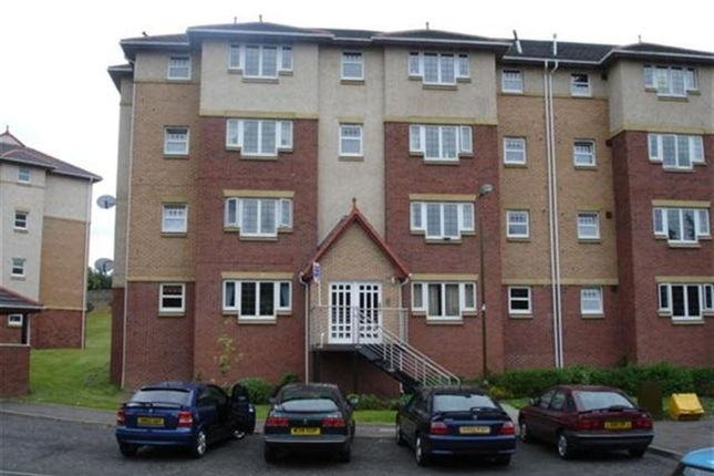2 bed flat to rent in Burnvale, Almondview, Livingston