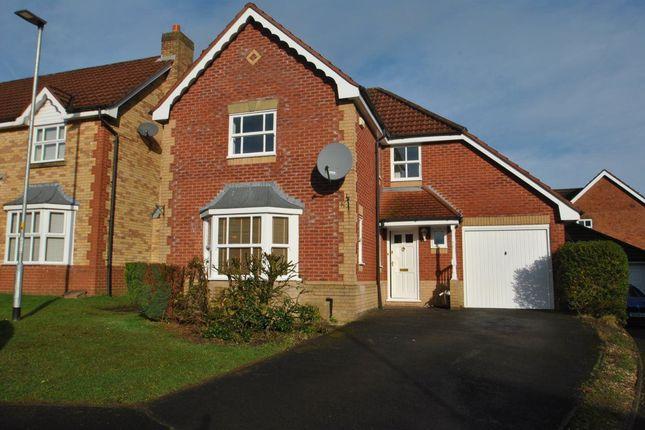 Thumbnail Property to rent in Stonehill Close, Appleton, Warrington
