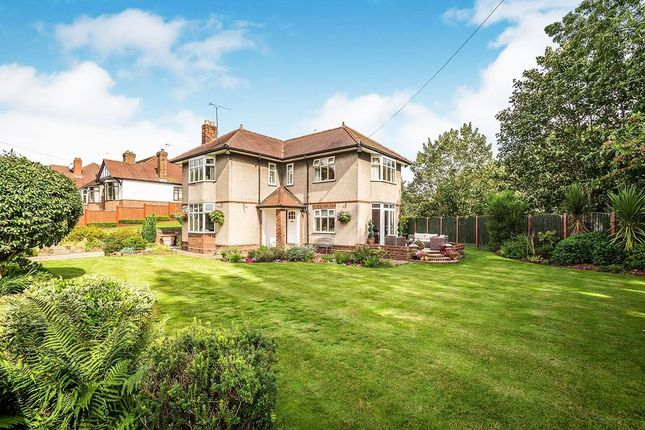 Thumbnail Detached house for sale in Whitchurch Road, Great Boughton, Chester